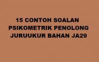 15-CONTOH-SOALAN-PSIKOMETRIK-PENOLONG-JURUUKUR-BAHAN-JA29