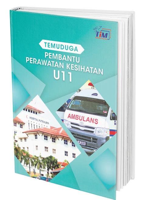 rujukan temuduga PPK Pembantu Perawatan Kesihatan U11